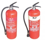 6L & 9L Foam & Water Portable Fire Extinguishers