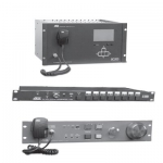 Early Evacuation Management system iX 100E series