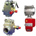 Pneumatic Selection Valve / Electric Selection Valve